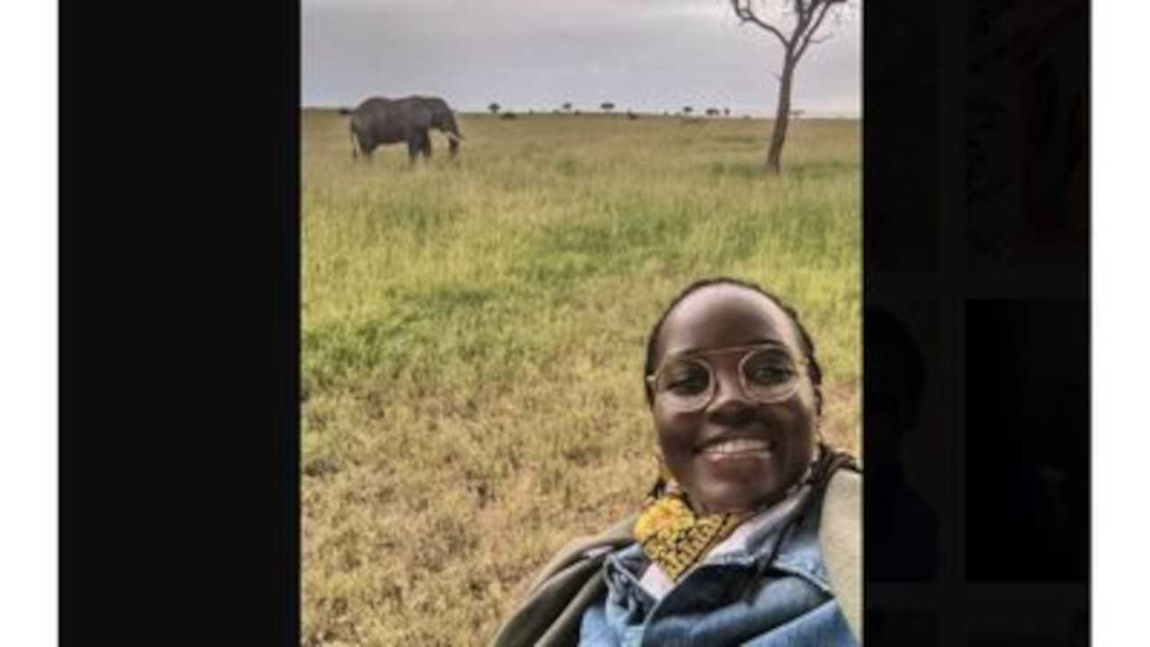 Lupita Nyong'o Allegedly 'Markets Tourism in Tanzania'