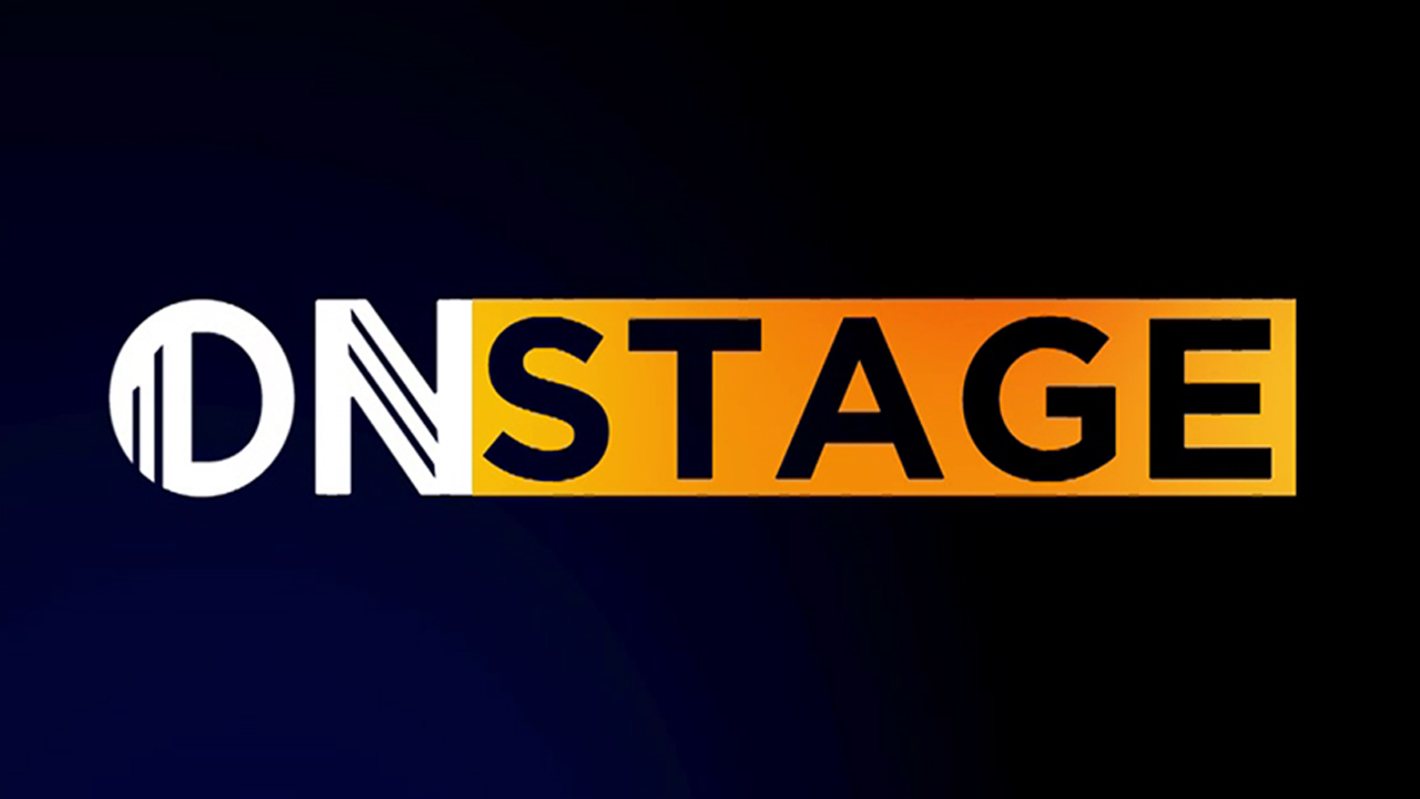 Onstage-Fridays at 8:30PM
